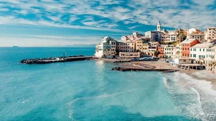 Пляжи Сардинии признаны самыми красивыми и экологически чистыми