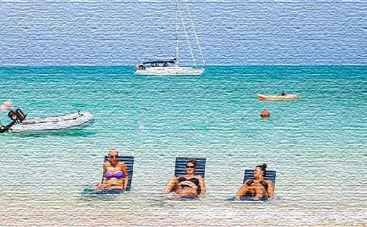 Советы и предостережения при посещении Багамских островов