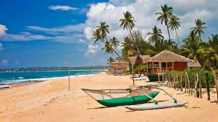 Туристический поток на Шри-Ланку в мае сократился на 2,5%