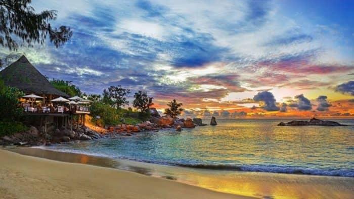 Туристический поток на Сейшельские острова - Германия в лидерах по посещаемости