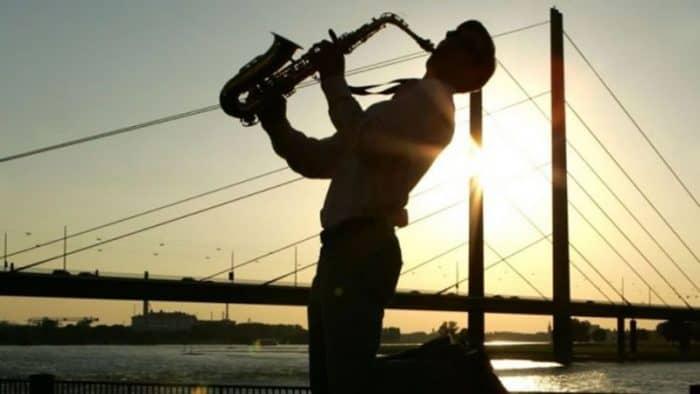 В первый день лета в Дюссельдорфе начнется фестиваль «Jazz Rally»