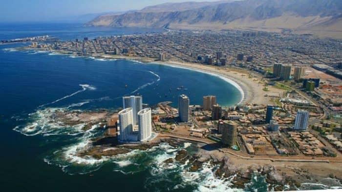 Власти Чили надеются привлечь в страну 6 миллионов туристов