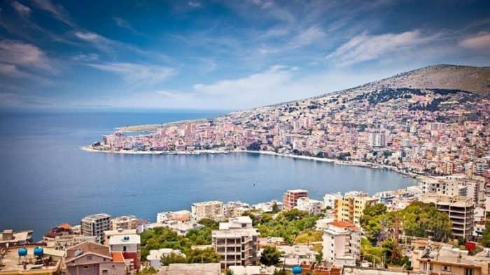Албания имеет самые дешевые рестораны и отели в Европе