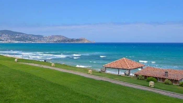 До июля Тунис посетило порядка 3,5 миллиона туристов
