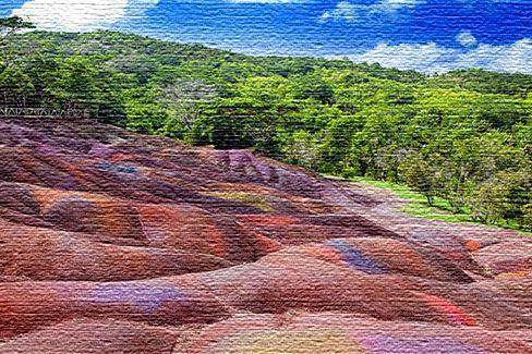 Экологический туризм и национальные парки Маврикия