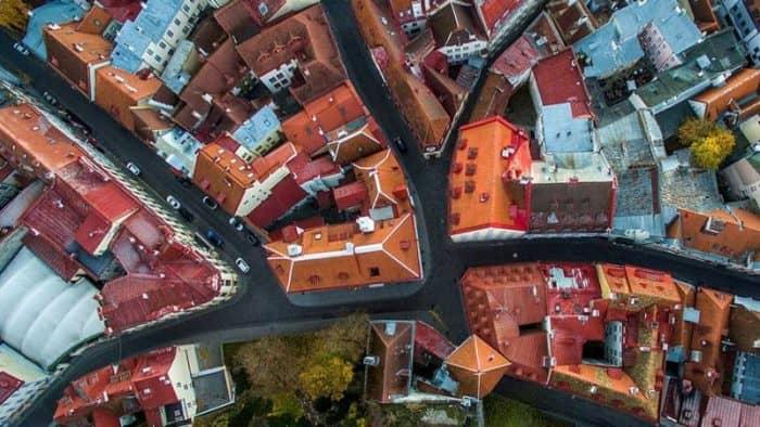 Количество ночевок в эстонских отелях возросло на 6% за май