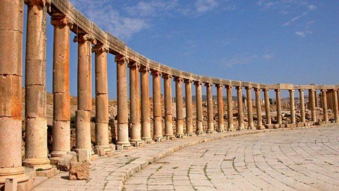 Город Ас-Сальт номинирован в качестве объекта всемирного наследия ЮНЕСКО
