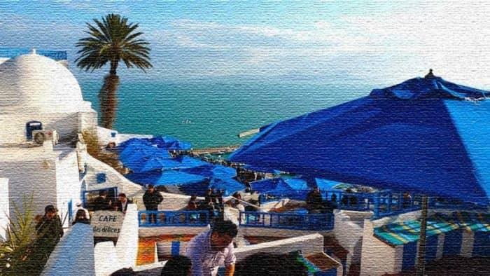 Курорты Туниса - жаркая сказка африканского континента