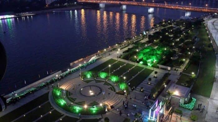 Мировое наследные человечества - Ахмадабад признал ЮНЕСКО