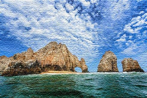 Морские курорты Мексики