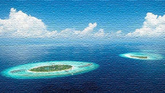 Морские курорты африканского Маврикия