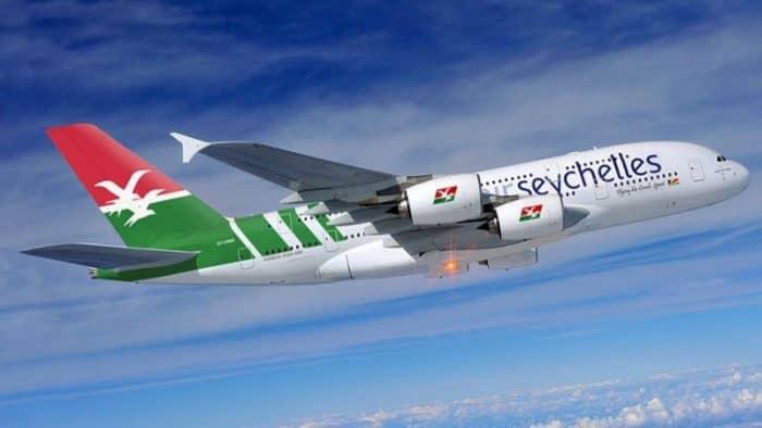Национальная компания Air Seychelles продвигает Сейшелы в Китае