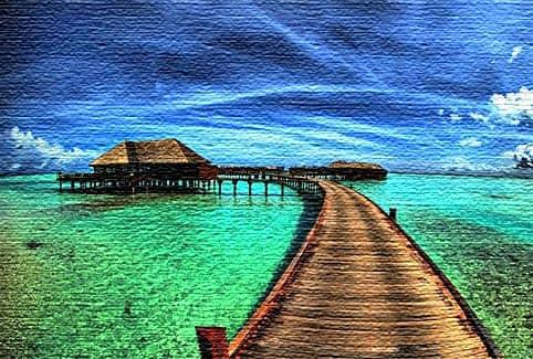 Общее представление об острове Маврикий