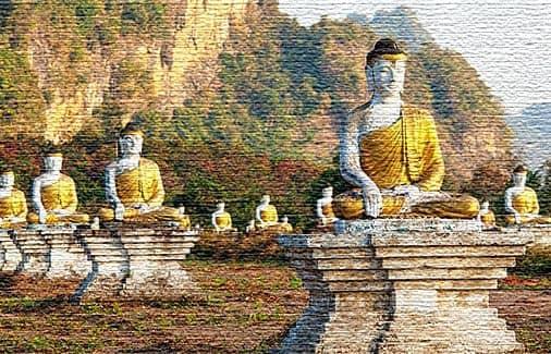 Отзывы туристов о Камбоджийском Королевстве