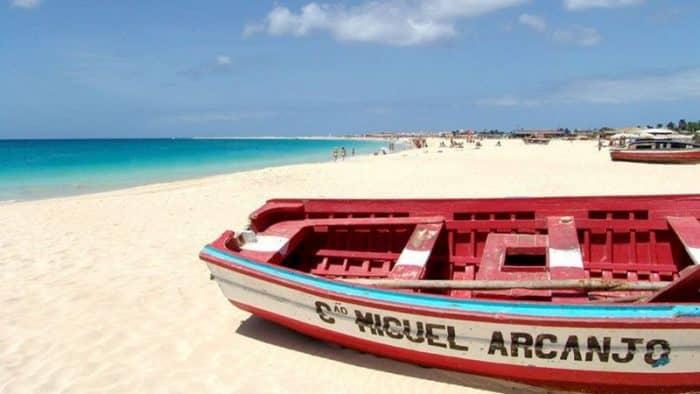 Перспективы на рост - улучшение туротрасли в Кабо-Верде