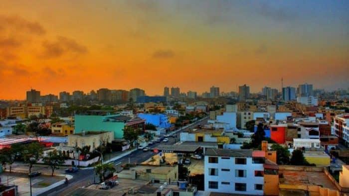 Перу 4-я по конкурентоспособности туризма в Южной Америке