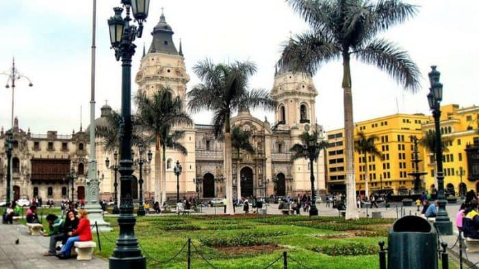 Эксперты составили список из 10 причин, зачем нужно посетить Перу