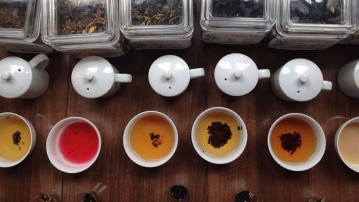 Первый фестиваль чая на Шри-Ланке - 150 лет со дня культивации растения