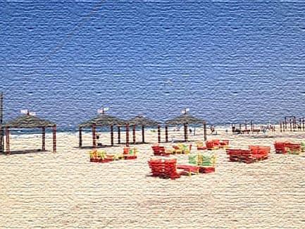 Пляж Мей Ами