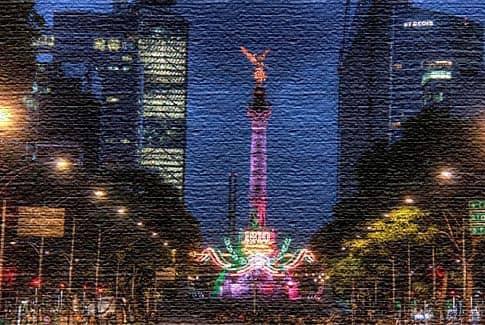 Развлечения в Мексике, как провести время