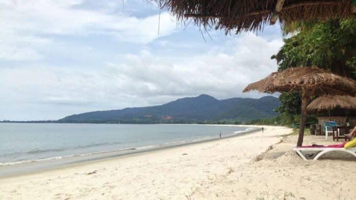 Самым быстрорастущим туристическим направлением стала Сьерра-Леоне