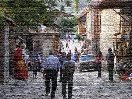 Советы и предостережения для туристов по Азербайджану