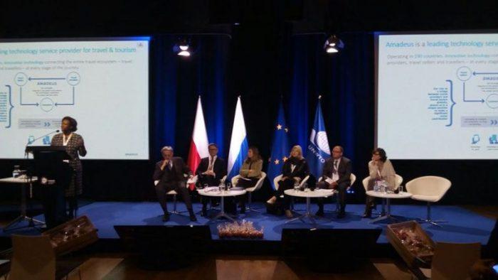 UNWTO пригласил президента Мальты в качестве Специального посла на собрание в Кракове