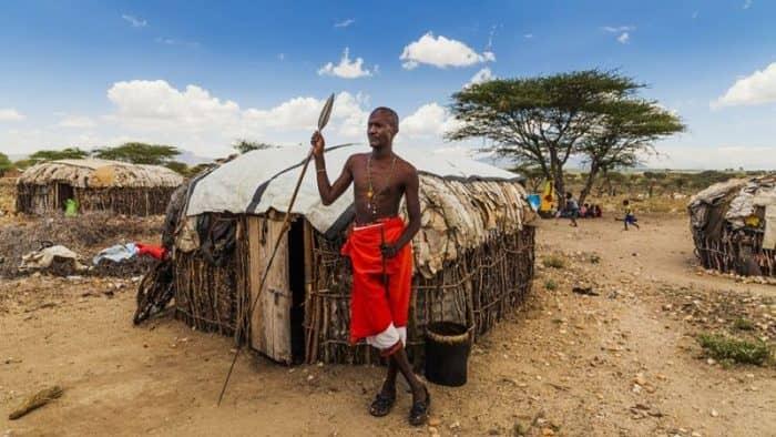 UNWTO - туризм может помочь в развитии африканского континента