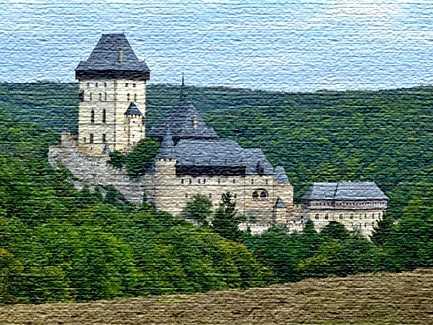 Достопримечательности современной Чехии