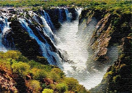 Достопримечательности в Анголе