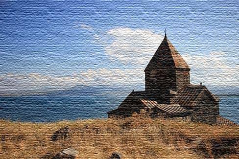Достопримечательности в Армении, что посетить