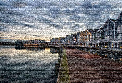 Экологический туризм в Голландии