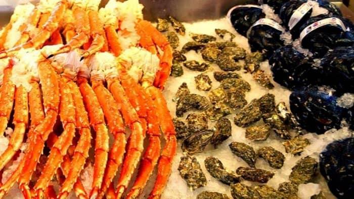 Фестиваль гастрономии в Таиланде - повышение уровня кулинарного туризма