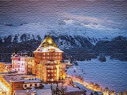 Горнолыжные курорты в Швейцарии