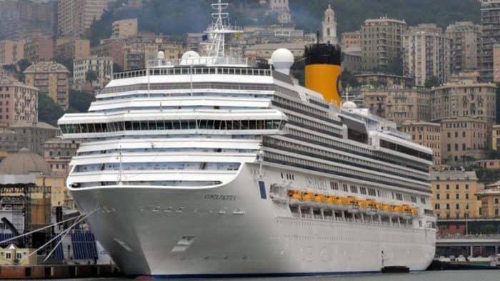 Китайская компания построит новый круизный терминал в Панаме