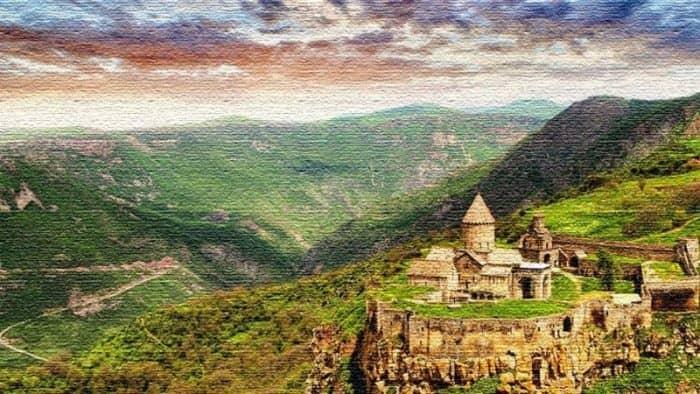 Курорты Армении - горный регион с насыщенной культурой