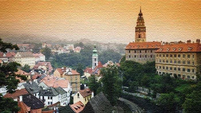 Курорты Чехии - культурная и природная красота в центре Европы