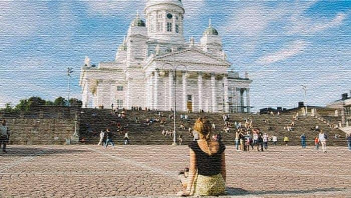 Курорты Финляндии - зимняя сказка в северной Европе