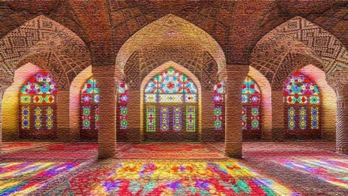 Курорты Ирана - персидская империя на современный лад
