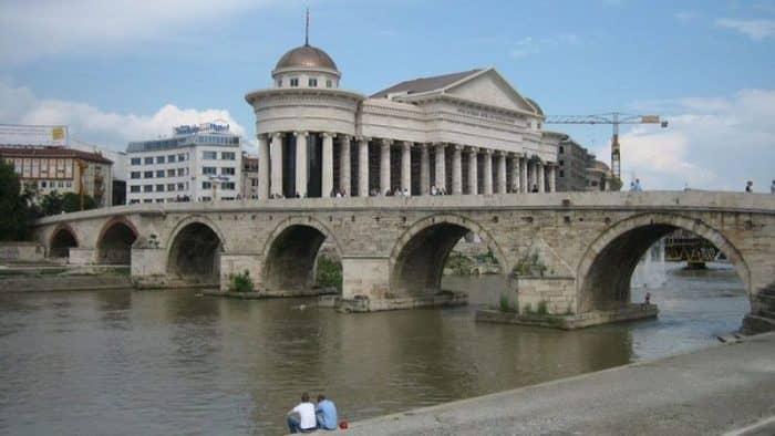 Македония привлекает больше туристов - рекорд посещаемости за первое полугодие