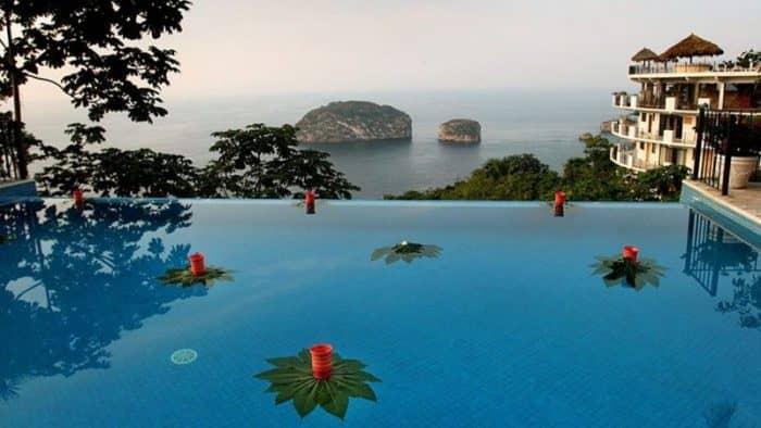 Мексиканский курорт Пуэрто-Вальярта бьет рекорды посещения