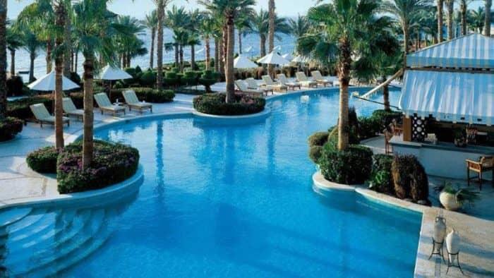 Миллиардер из Саудовской Аравии вложит 800 млн долларов в египетский туризм
