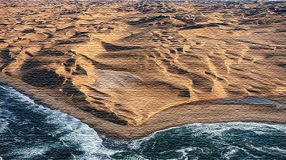 Морские курорты Анголы