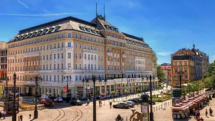 Новый информационный центр для туристов появился в Старом городе Братиславы