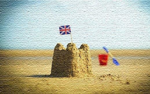Общее представление о Британии