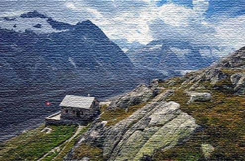 Общее представление о Швейцарии