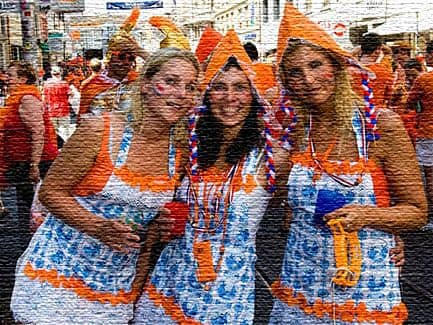 Отзывы туристов при посещении Нидерландов