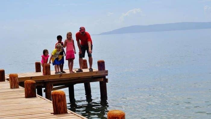 Пляж Калико на Гаити будет застраиваться под отель Hilton