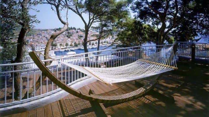 Прибытие иностранных туристов в Хорватию увеличились в июне