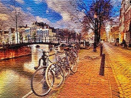 Развлечения в Голландии